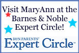 barnes and noble expert circle maryann kohl