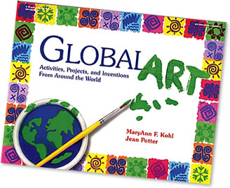 Global Art by MaryAnn Kohl